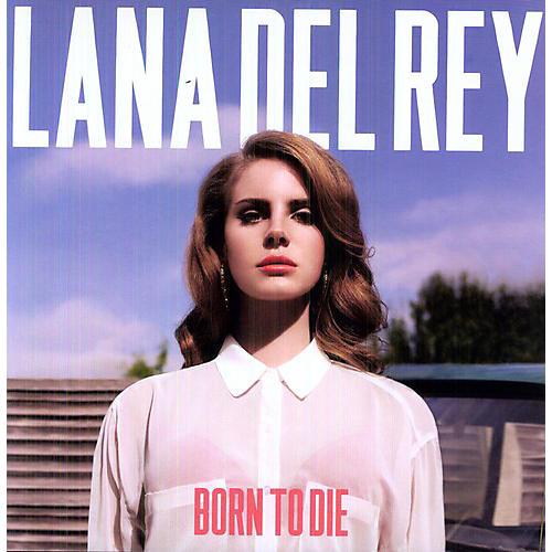 Alliance Lana Del Rey - Born to Die