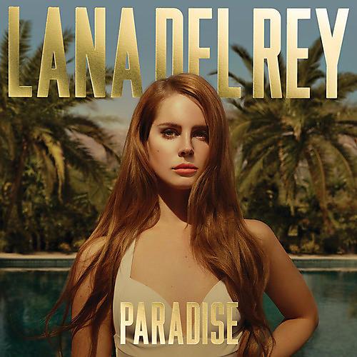 Alliance Lana Del Rey - Paradise