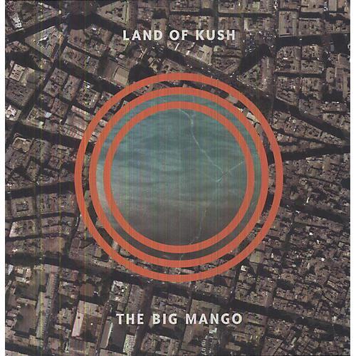 Alliance Land of Kush - Big Mango