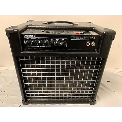Tech 21 Landmark 60 Bass Combo Amp
