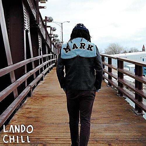 Alliance Lando Chill - For Mark Your Son