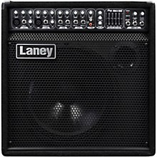 Laney Laney AH150 Audio Hub Combo Mulit-input 5 Channels. 5-Band Master EQ & Digital Delay. 150W