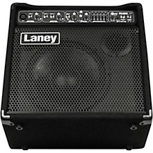 Laney Laney AH80 Audio Hub 3 Channel Multi-Input Combo. 80W w/5-Band Master EQ & Digital Delay