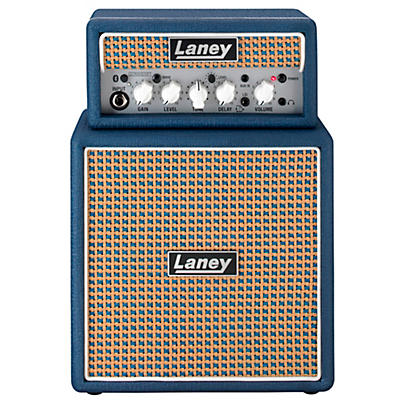 "Laney Laney Lionheart 4x3"" Mini Stack with Bluetooth"