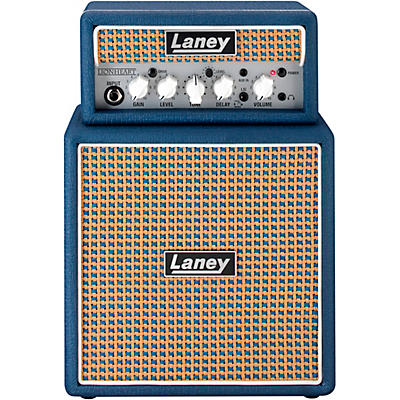 "Laney Laney. 4x3"" Mini Stack"