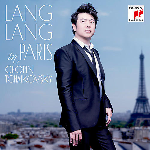 Alliance Lang Lang - Lang Lang in Paris