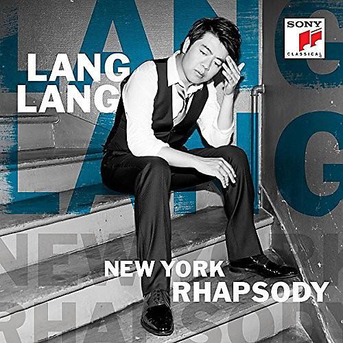Alliance Lang Lang - New York Rhapsody