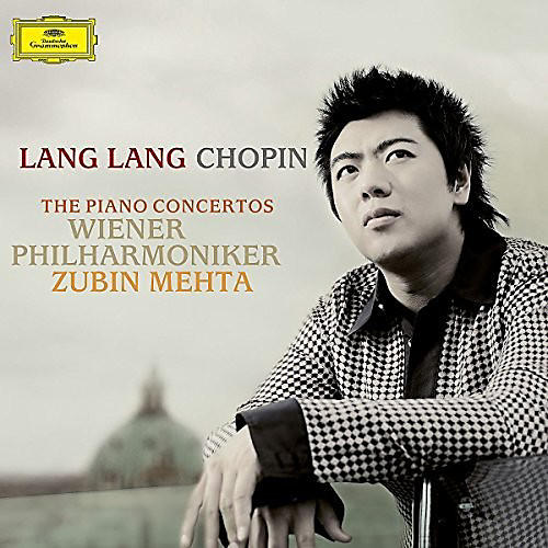 Lang Lang - Piano Concerto 1 & 2