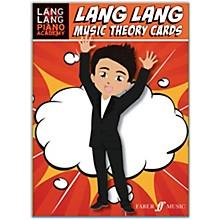 Alfred Lang Lang Music Theory Flash Cards