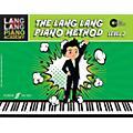 Faber Music LTD Lang Lang Piano Academy: The Lang Lang Piano Method, Level 2 Book & Downloadable Audio Elementary thumbnail