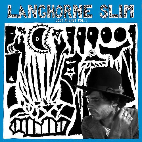 Alliance Langhorne Slim - Lost At Last Vol. 1