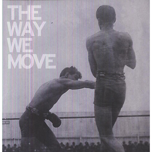 Alliance Langhorne Slim - The Way We Move
