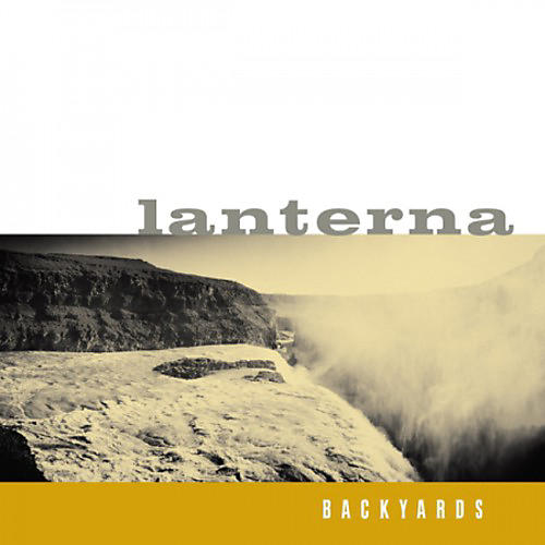 Alliance Lanterna - Backyards
