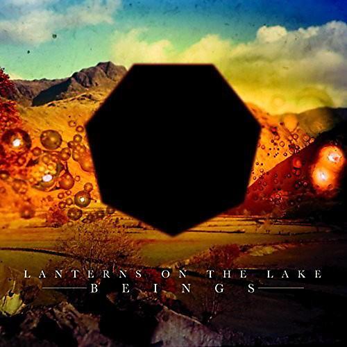 Alliance Lanterns on the Lake - Beings
