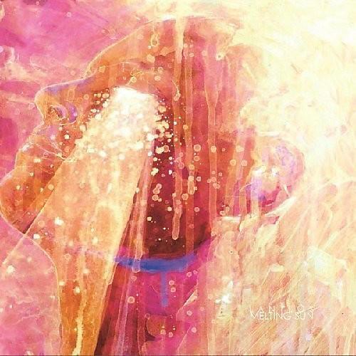 Alliance Lantlos - Melting Sun