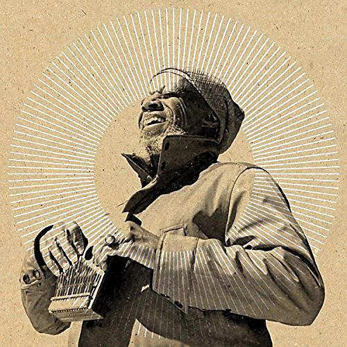Alliance Laraaji - Bring On The Sun