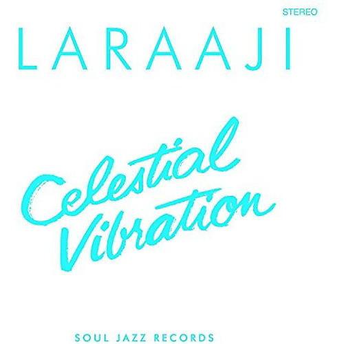 Alliance Laraaji - Celestial Vibration