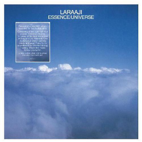 Alliance Laraaji - Essence/Universe