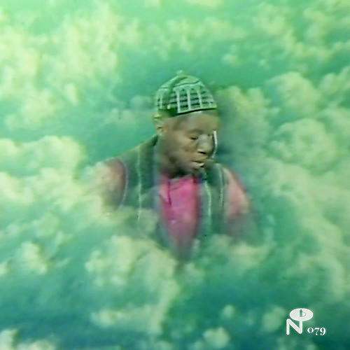 Alliance Laraaji - Vision Songs