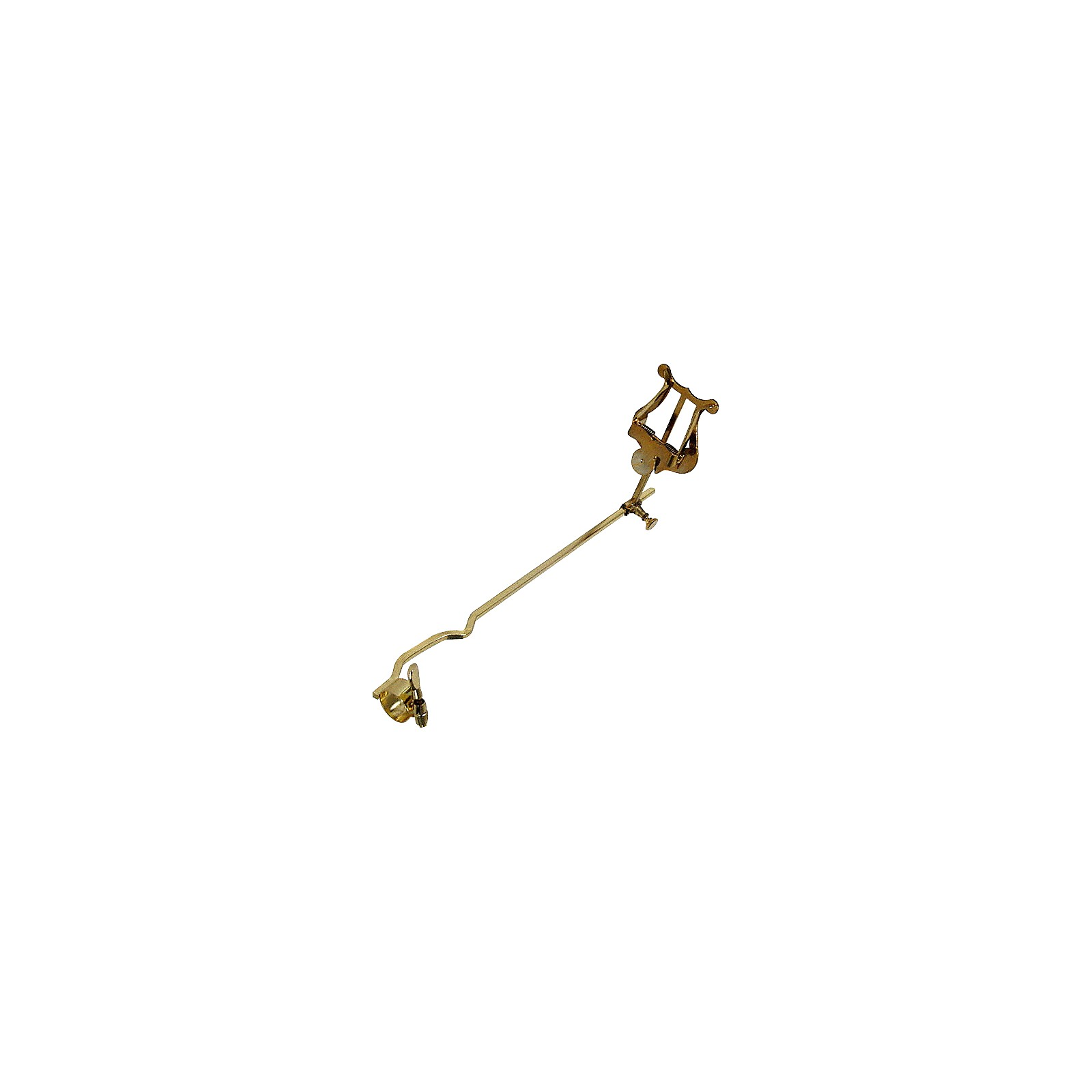 Standard Large Bore Trombone Marching Lyre