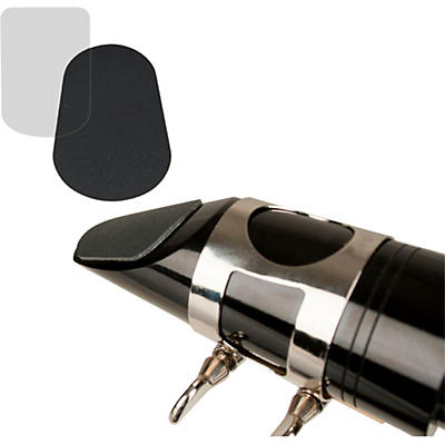 Protec Large Mouthpiece Cushions; .4mm; Qty 6