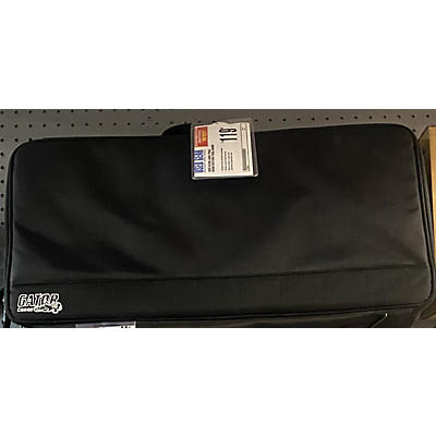 Gator Large Pedal Board With Bag Pedal Board