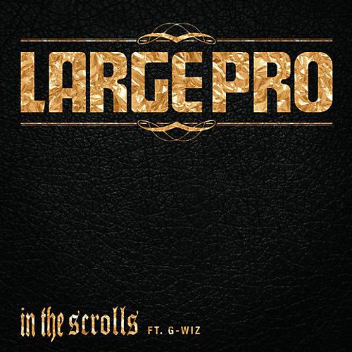 Alliance Large Professor - In the Scrolls / Own World
