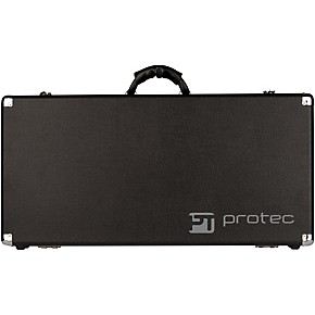 protec large stonewood guitar effects pedal board by protec musician 39 s friend. Black Bedroom Furniture Sets. Home Design Ideas