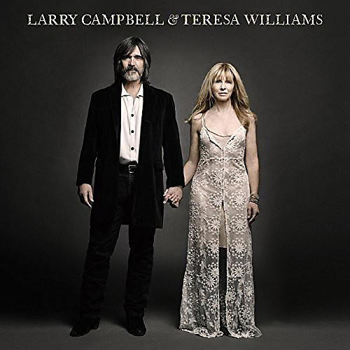 Alliance Larry Campbell & Teresa Williams