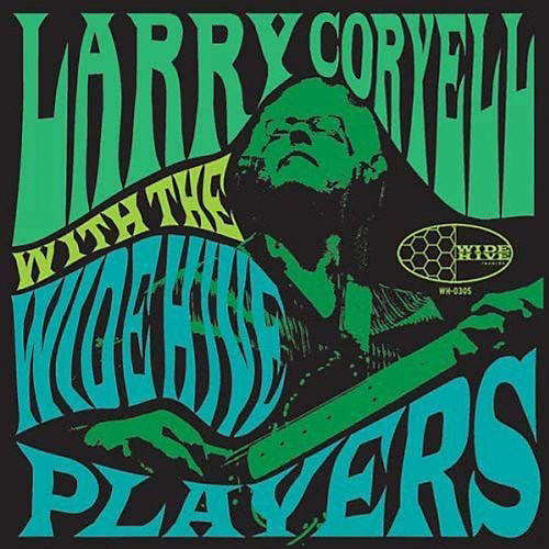 Alliance Larry Coryell - Larry Coryell with the Wide Hive Players