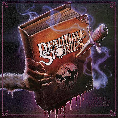 Alliance Larry Juris - Deadtime Stories / O.S.T.