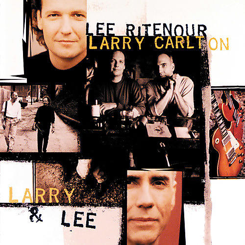 Alliance Larry & Lee