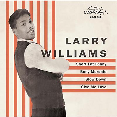 Larry Williams - Ep
