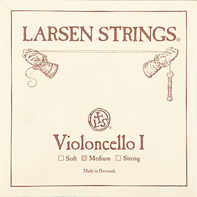 Larsen Strings Larsen Cello String A