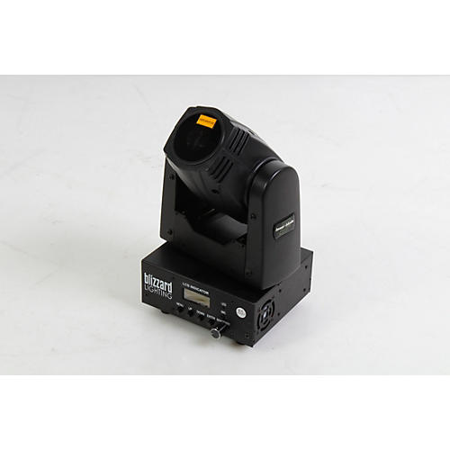 Blizzard Laser Blade G Mini Moving Head Green Laser Condition 3 - Scratch and Dent  194744308208