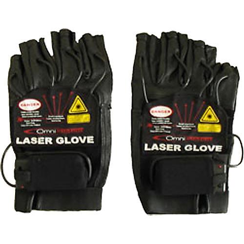Omnisistem Laser Glove