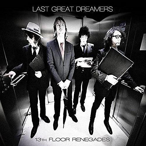 Alliance Last Great Dreamers - 13th Floor Renegades