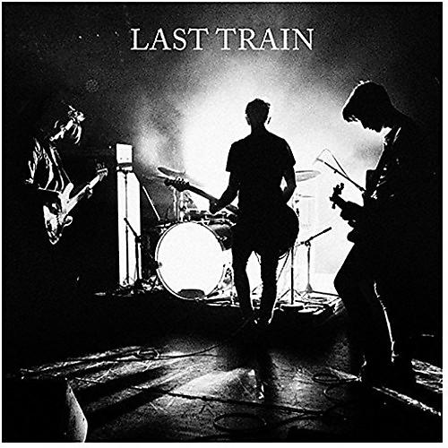 Alliance Last Train - Holy Famly