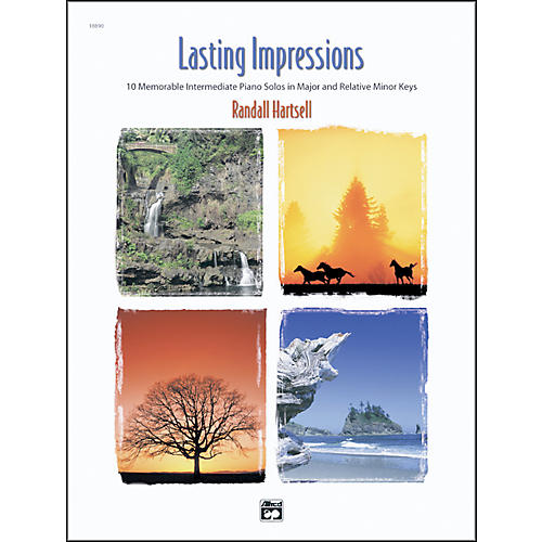 Alfred Lasting Impressions