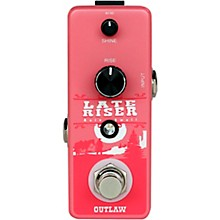 Open BoxOutlaw Effects Late Riser Volume Swell Effects Pedal