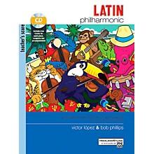 Alfred Latin Philharmonic - Teacher's Score Book & CD