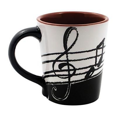 AIM Latte Mug