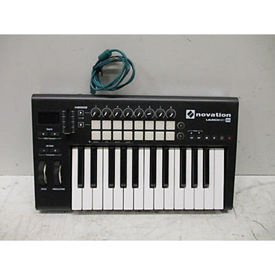 Novation Launchkey 25 Key MKII MIDI Controller