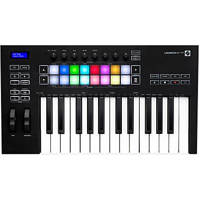 Novation Launchkey 25 [MK3] Keyboard Controller