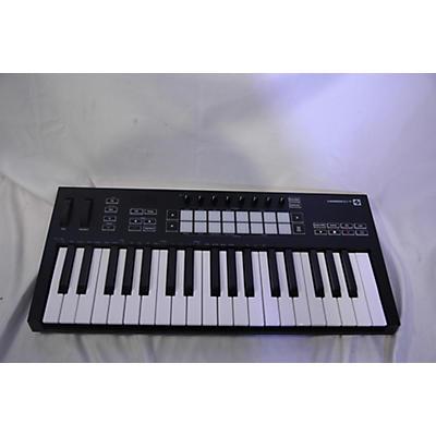 Novation Launchkey 37 Key MIDI Controller