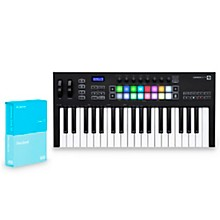 Novation Launchkey 37 [MK3] with Ableton Live 10 Standard