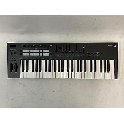 Novation Launchkey 49 Key Mk3 MIDI Controller