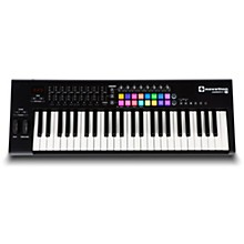 Open Box Novation Launchkey 49 MIDI Controller