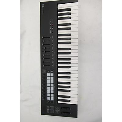Novation Launchkey 49 Mk 3 MIDI Controller