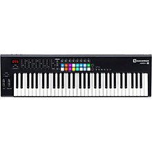 Open Box Novation Launchkey 61 MIDI Controller